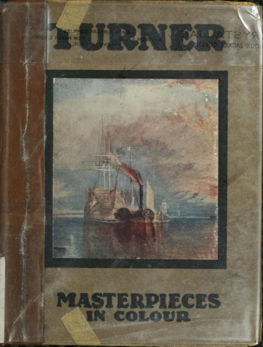Turner Five letters and a postscript.