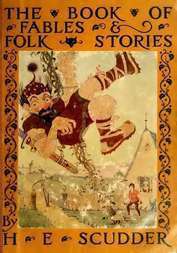 The Book of Fables and Folk Stories
