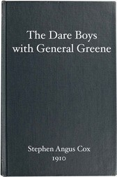 The Dare Boys with General Greene