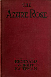 The Azure Rose A Novel