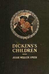 Dickens's Children: Ten Drawings
