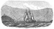 Korvetten Heimdals Togt til de vestindiske Farvande i Aarene 1861 & 1862