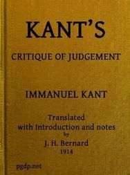 kant critique of pure reason essay A summary of critique of pure reason and prolegomena to any future metaphysics in 's immanuel kant (1724–1804) learn exactly what happened in this chapter, scene, or section of immanuel kant (1724–1804) and what it means perfect for acing essays, tests, and quizzes, as well as for writing lesson plans.