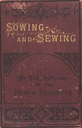 Sowing and Sewing: A Sexagesima Story