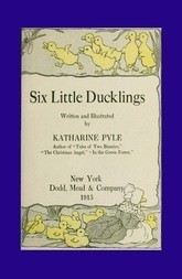 Six Little Ducklings