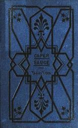 Caper-Sauce A Volume of Chit-Chat about Men, Women, and Things.