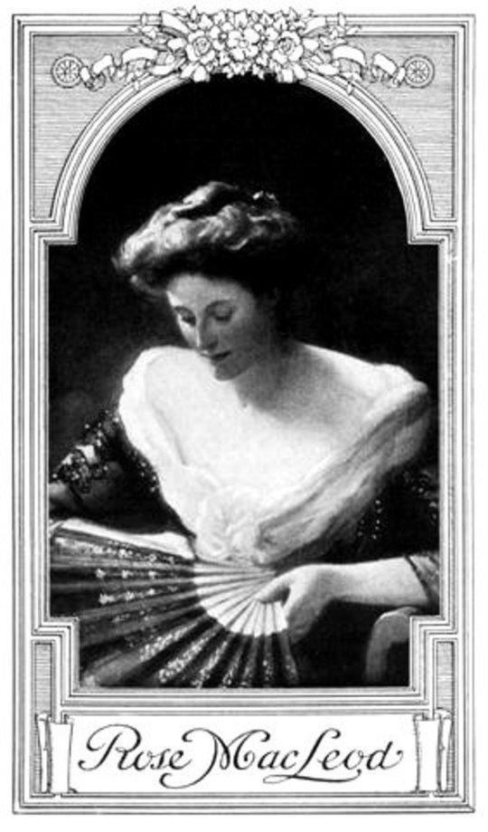 Rose MacLeod