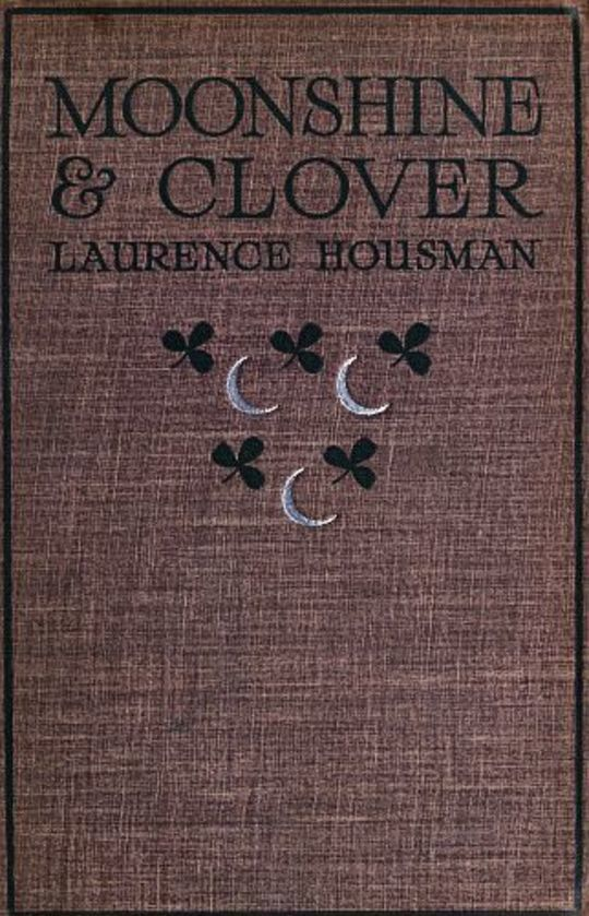 Moonshine & Clover