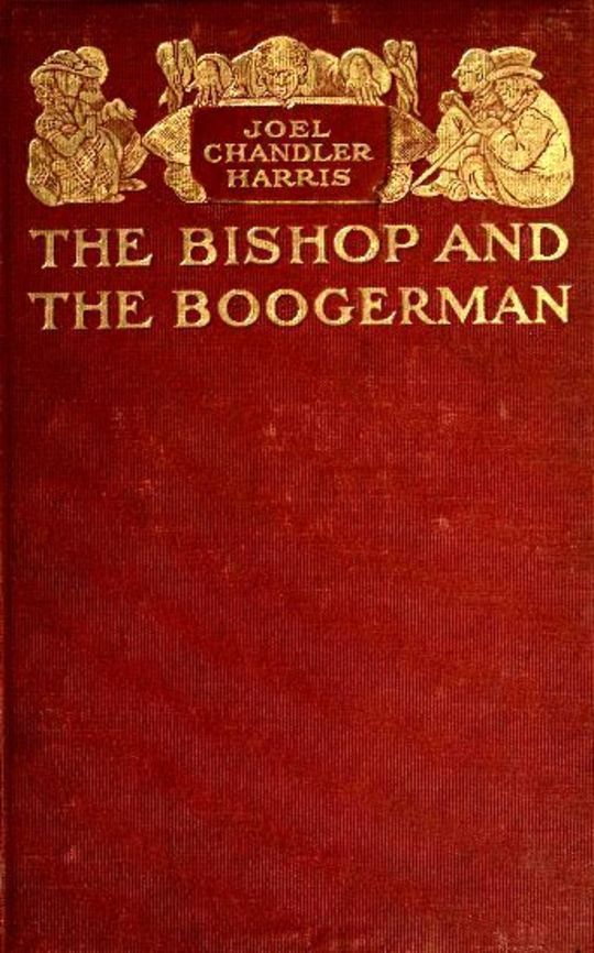 The Bishop and the Boogerman