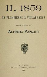 Il 1859 da Plombières a Villafranca