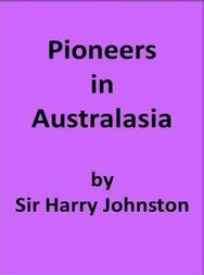 Pioneers in Australasia