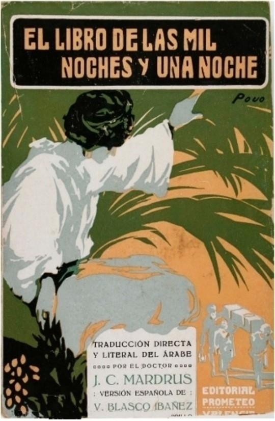 El libro de las mil noches y una noche; t 3