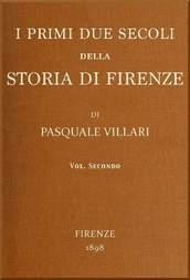 I primi due secoli della storia di Firenze, v. 2