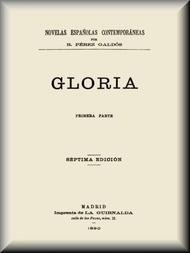 Gloria (primera parte)