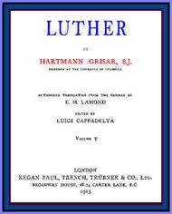 Luther, vol. 5 of 6