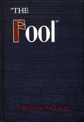 The Fool A Play in Four Acts