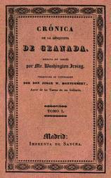 Crónica de la conquista de Granada (1 de 2)