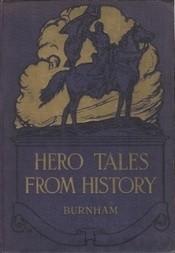 Hero Tales from History