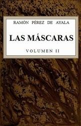 Las máscaras, vol. 2/2