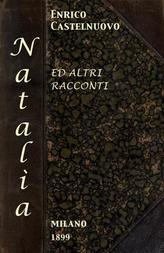 Natalìa ed altri racconti