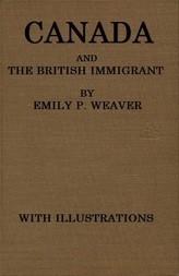 Canada and the British immigrant