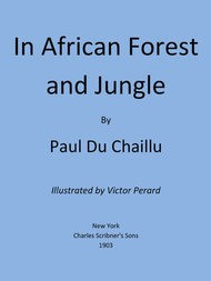 In African Forest and Jungle