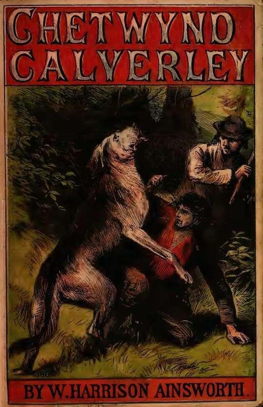 Chetwynd Calverley New Edition, 1877