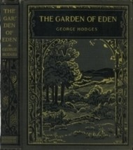 The Garden of Eden Stories from the first nine books of the Old Testament