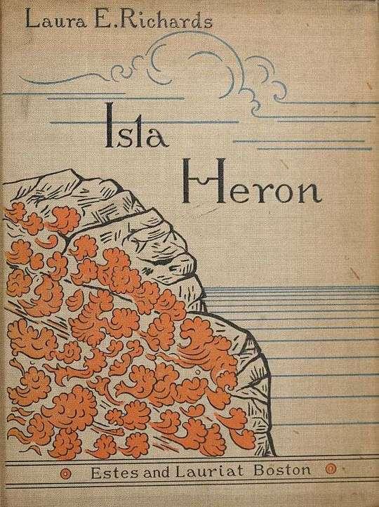 Isla Heron