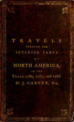 Travels through the Interior Parts of North America, in the Years 1766, 1767 and 1768