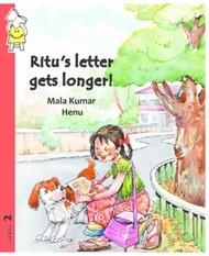 Ritu's Letter gets Longer English.CDR