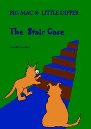 Big Mac and Little Dipper The Stair Case