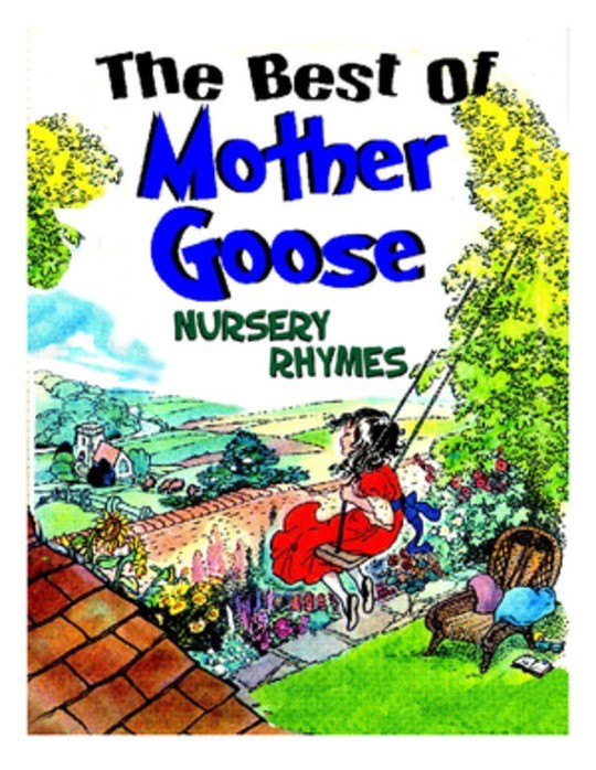 The best of mother goose