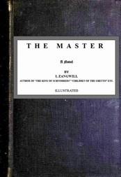 The Master; a Novel