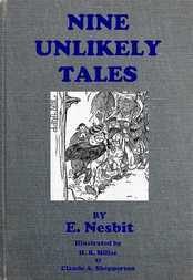 Nine Unlikely Tales