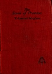 The Land of Promise A Comedy in Four Acts