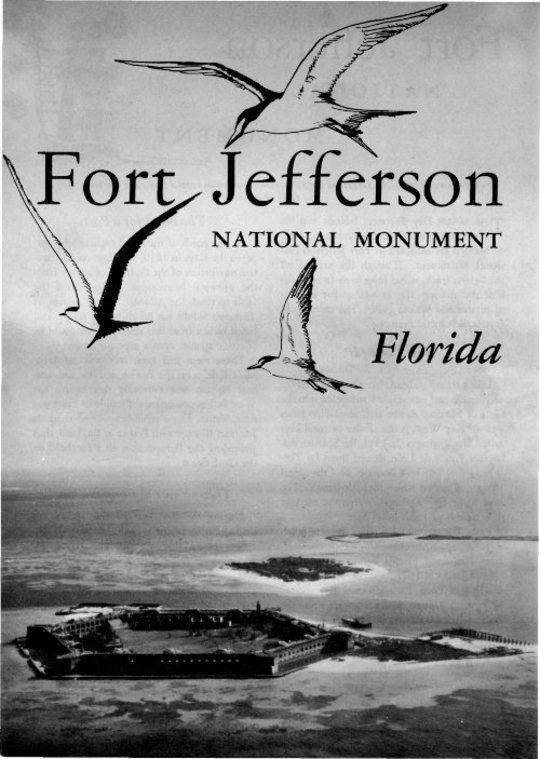 Fort Jefferson National Monument, Florida