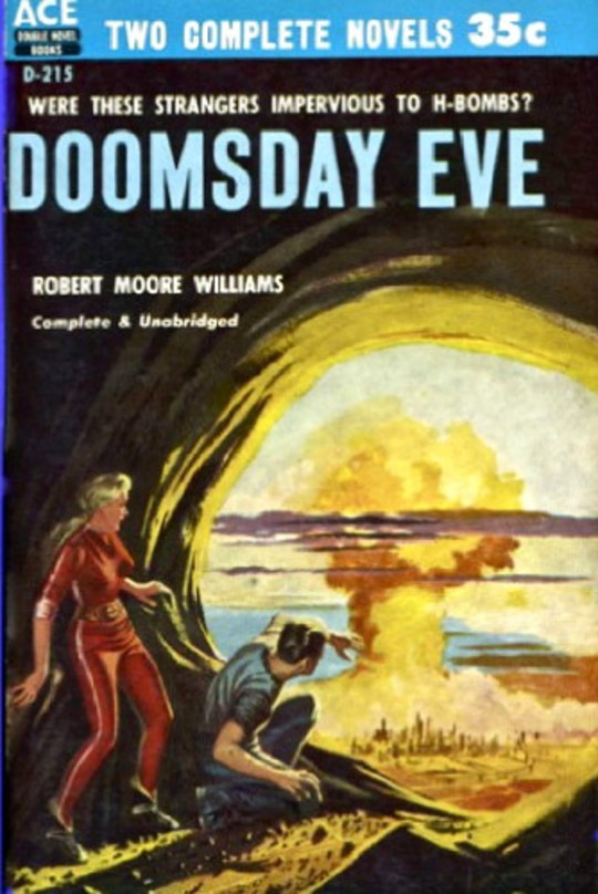 Doomsday Eve