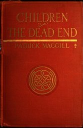 Children of the Dead End The Autobiography of an Irish Navvy