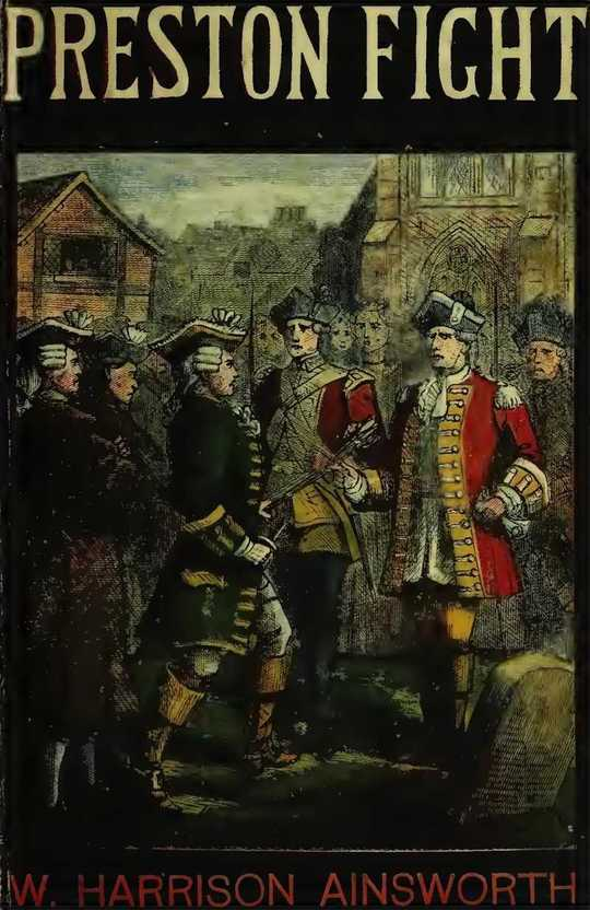 Preston Fight or, The Insurrection of 1715