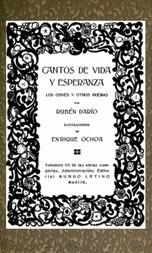 Cantos de Vida y Esperanza, Los Cisnes y otros poemas. Obras Completas Vol. VII
