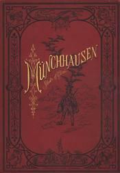 Aventures de Baron de Münchausen