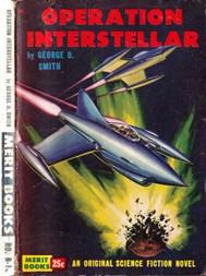 Operation Interstellar