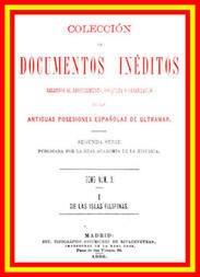 Colección de Documentos Inéditos Relativos al Descubrimiento, Conquista y Organización de las Antiguas Posesiones Españolas de Ultramar, Tomo 2