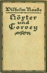 Höxter und Corvey Erzählung