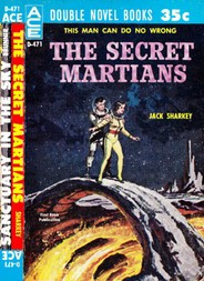 The Secret Martians