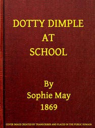 Dotty Dimple at School