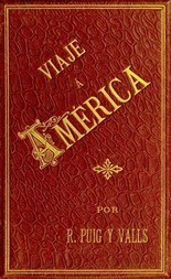 Viaje a America, Tomo 1 de 2