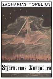 Stjärnornas kungabarn 1: Nattens barn En tids- och karaktersstudie från drottning Kristinas dagar