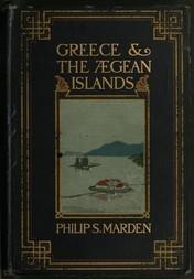 Greece and the Ægean Islands